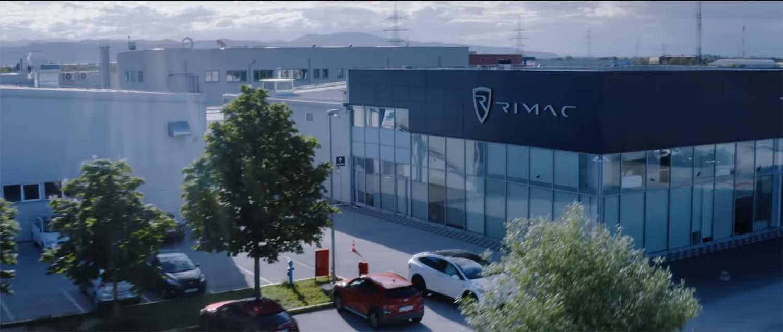 Видео прошетка низ фабриката на Мате Римац (2. дел) / ВИДЕО