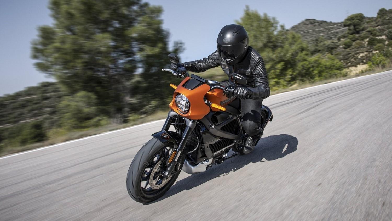 Првиот Harley-Davidson на струја чини 30.000 долари / ФОТО+ВИДЕО