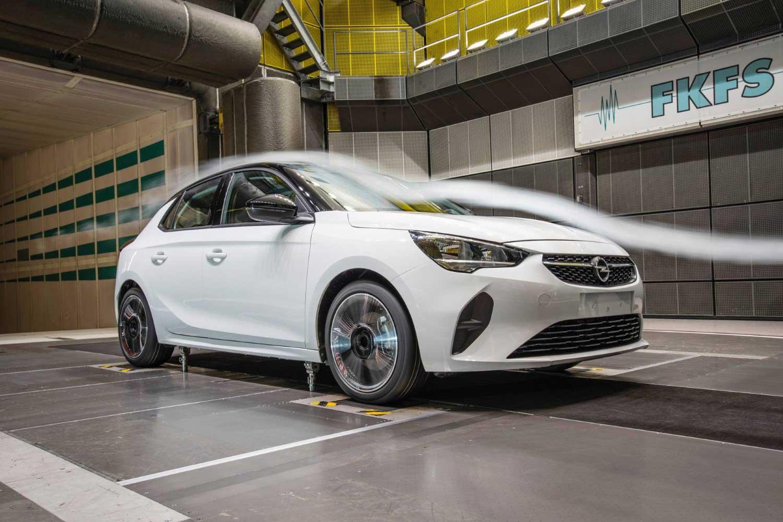 Opel тврди дека го има најекономичниот мал автомобил