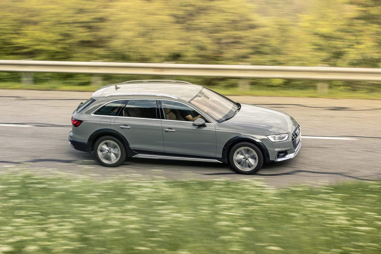 Совршена SUV алтернатива – Audi A4 Allroad / ФОТО+ВИДЕО
