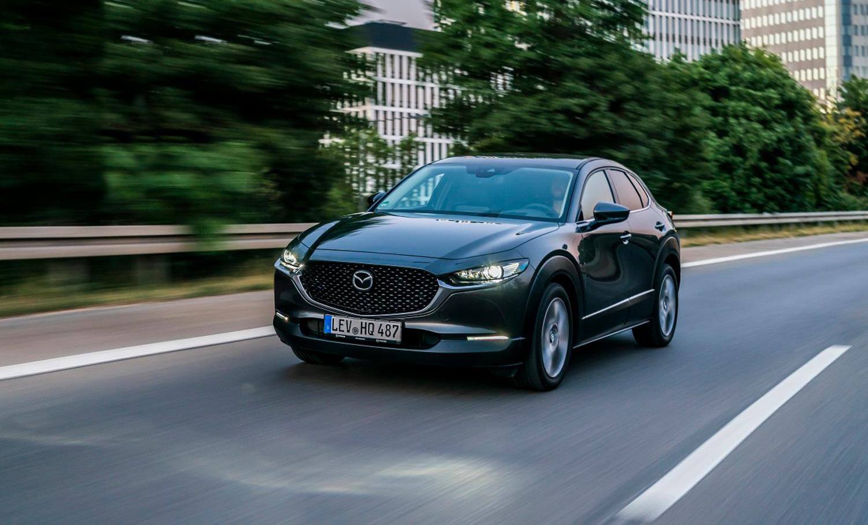Што нуди новата Mazda CX-30 за европскиот пазар / ФОТО+ВИДЕО