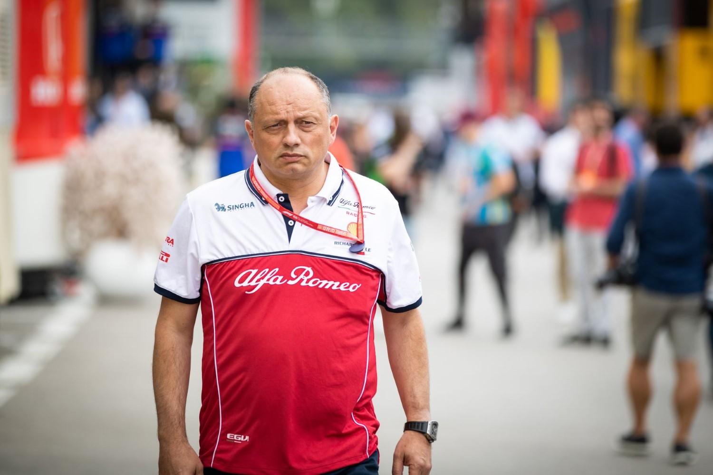 По новите казни за Alfa Romeo и Кубица во бодови