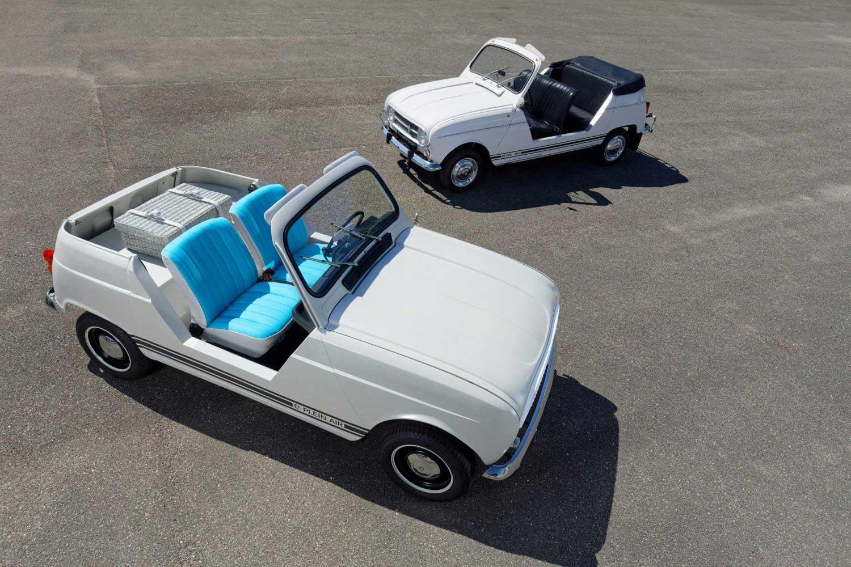 Враќање на легендата. Запознајте го новиот Renault 4!