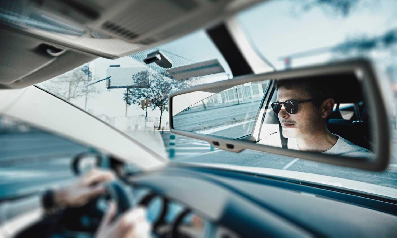 Додека возите, овој модел на очила не би требало да го носите
