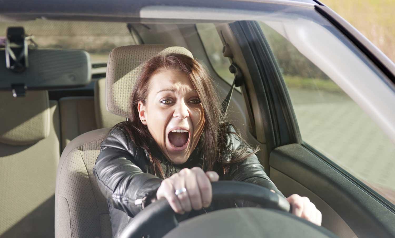 Од што најмногу се плашат од возачите?