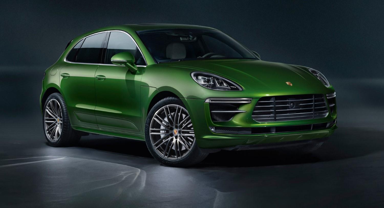 Porsche Macan би можел да биде исклучиво електричен до 2024 година