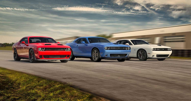 Криза на средни години? Купувачите на таканаречените muscle cars во Америка во просек се стари над 50 години
