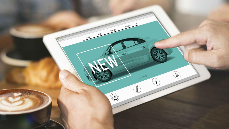 Дали ќе исчезнат автомобилските дилери?
