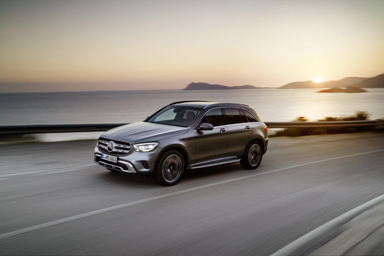 Кој го има главниот збор во европскиот премиум SUV D сегмент?