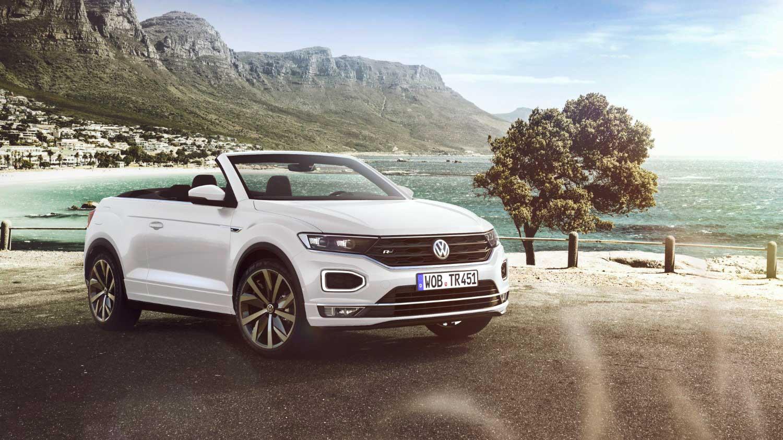 Премиера: VW го тргна кровот од Т-Roc