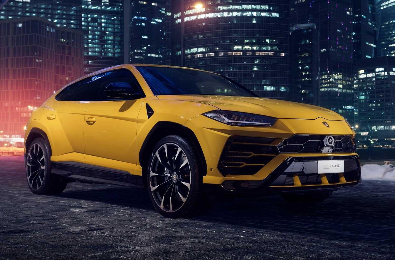 Lamborghini го пензионира V12?!