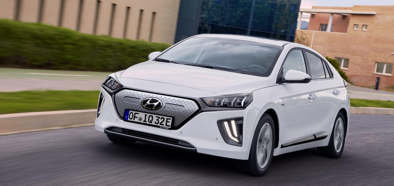 Hyundai пред Tesla според енергетската ефикасност