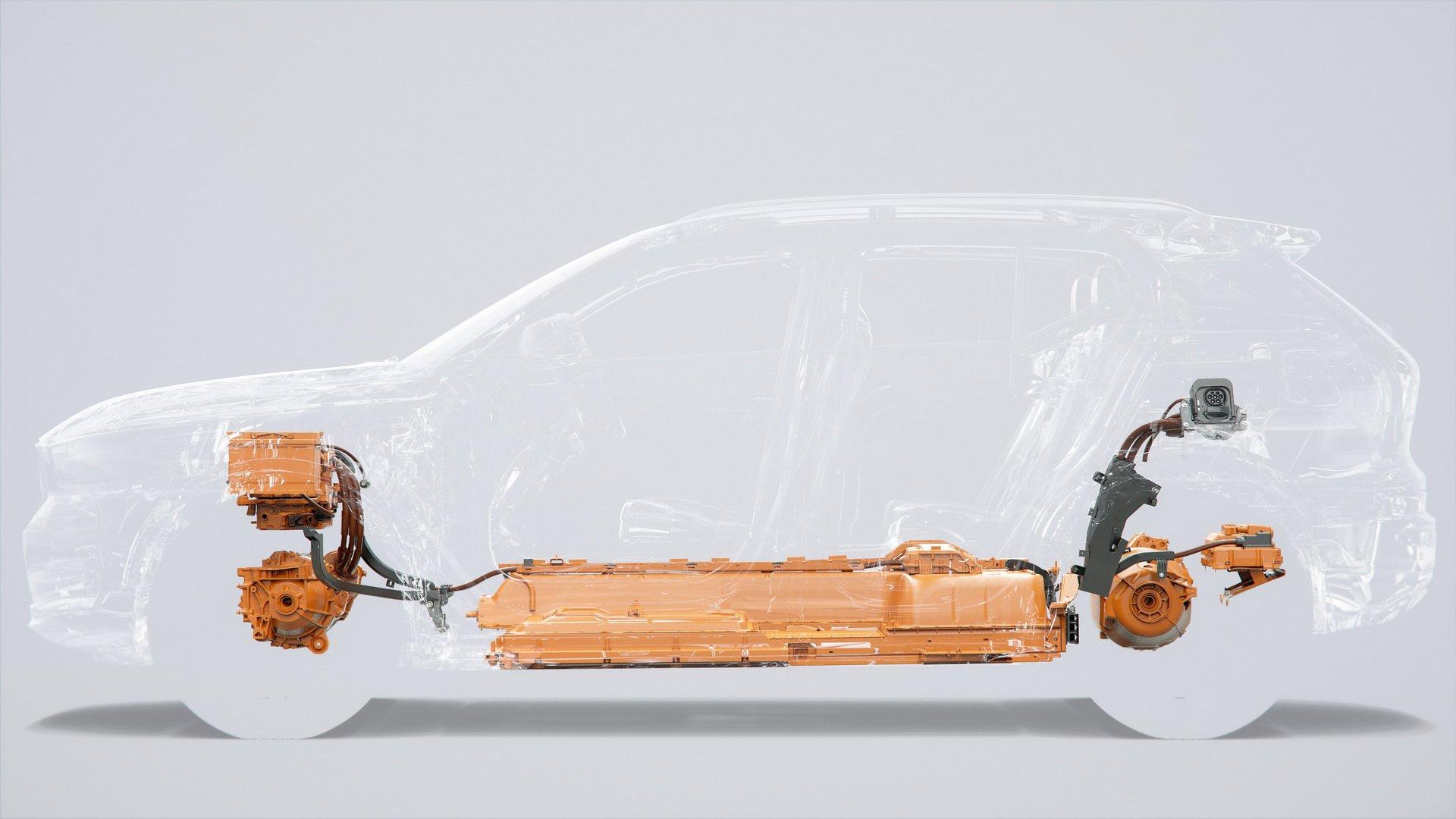 Првото електрично Volvo пристигнува на 16 октомври
