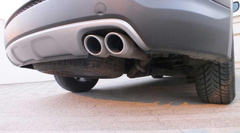 Големата популарност на SUV моделите, причина за се поголемите емисии на CO2