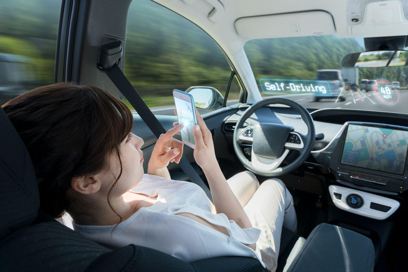 Made in China: Автономните автомобили веќе за две години ќе ги освојуваат меѓународните пазари