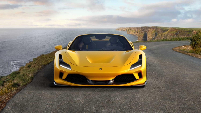 Ferrari: Производството и понатаму помалку од побарувачката