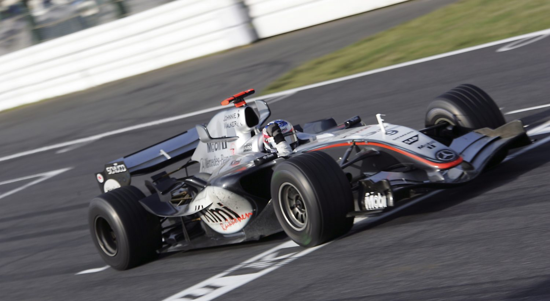 McLaren од 2021 година повторно со мотори на Mercedes!