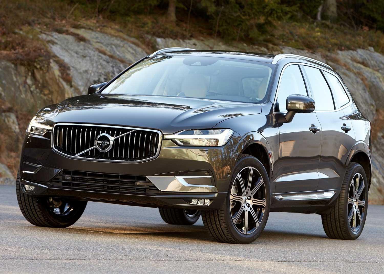 Tјунинг компанија веќе знае како да го исклучи ограничувањето на брзината кај возилата на Volvo