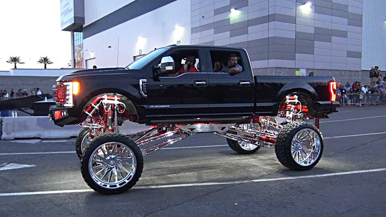 Неверојатни возила на едно друго ниво! / ВИДЕО