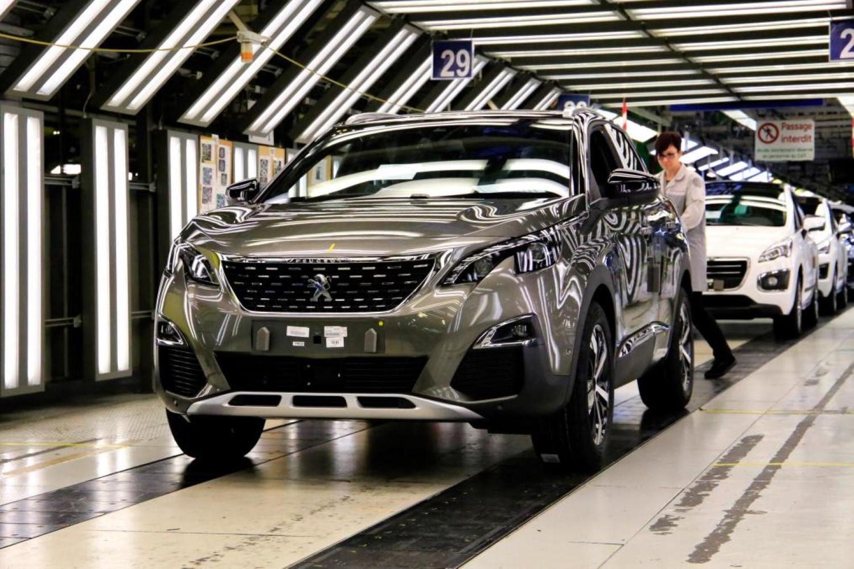 Peugeot веќе усоглаcен со еколошките стандарди на ЕУ за 2020 година