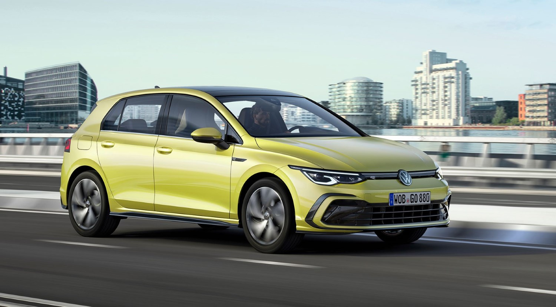 2020 Volkswagen Golf Mk8 целосно откриен! / ФОТО ГАЛЕРИЈА