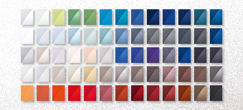 Кога купувате автомобил, внимавајте на бојата! Од тоа ви зависи цената за препродажба