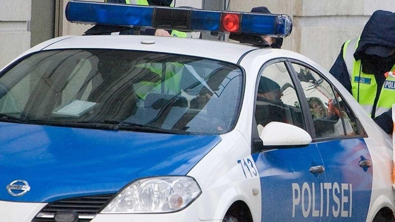 Необични казни за брзо возење