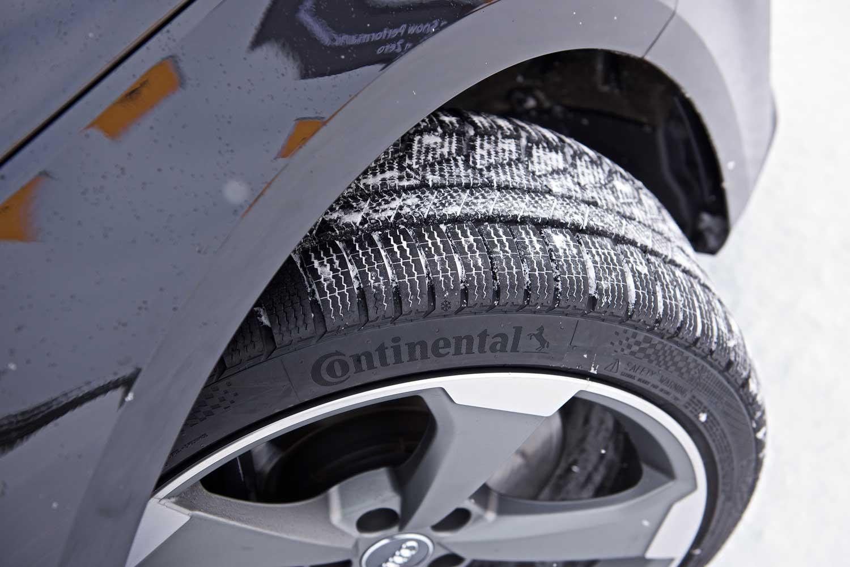 Еве зошто не треба да се штеди при купување на зимски гуми