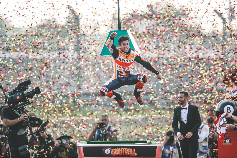 MotoGP: Маркес по шести пат на тронот во кралската класа!