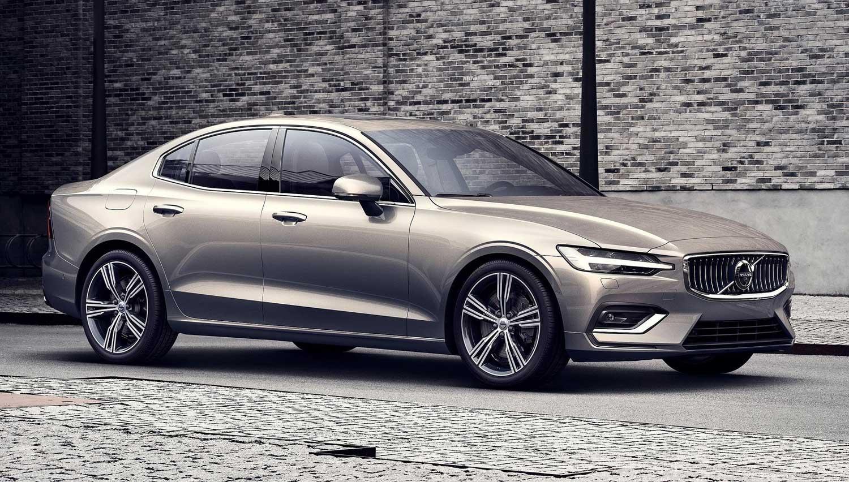 Промотивна кампања на Volvo Cars, пристигнува и новиот S60!