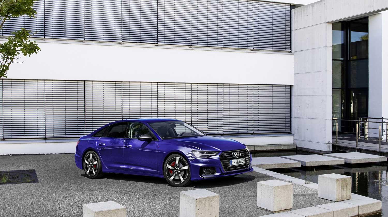 Електрификација за уште еден седан на Audi