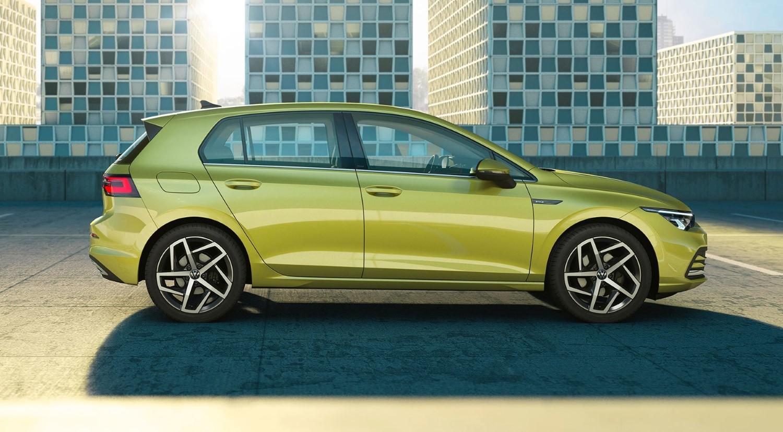Volkswagen Golf повторно најпродаван во Европа!