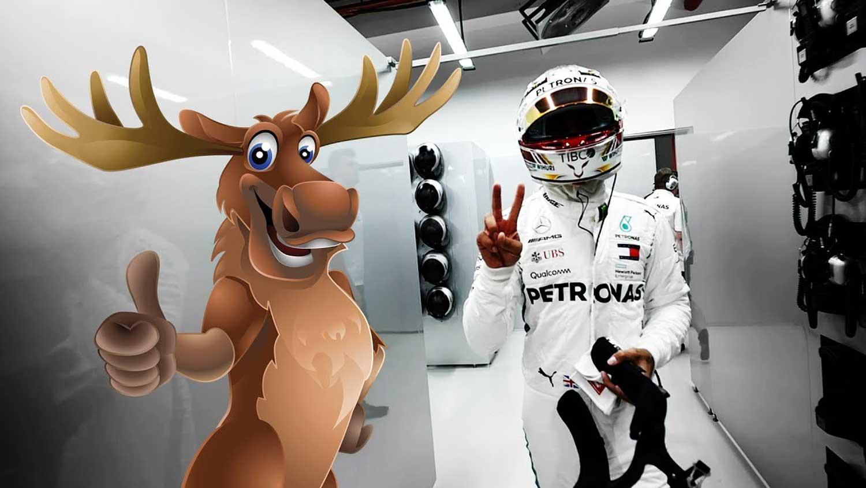 Што се случува во базата на еден тим за време на F1 трка? / ВИДЕО