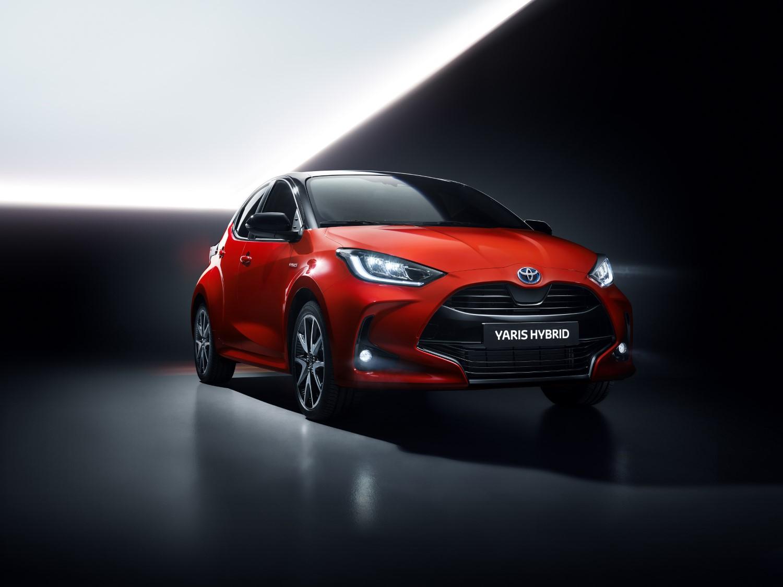 Претставен новиот Toyota Yaris / ФОТО