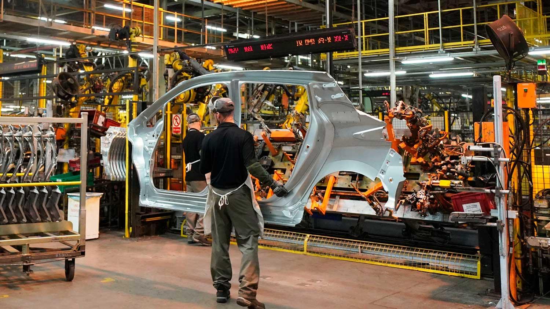 Криза во автомобилската индустрија: Глобалната продажба помала за 3,1 милиони возила во 2019 година