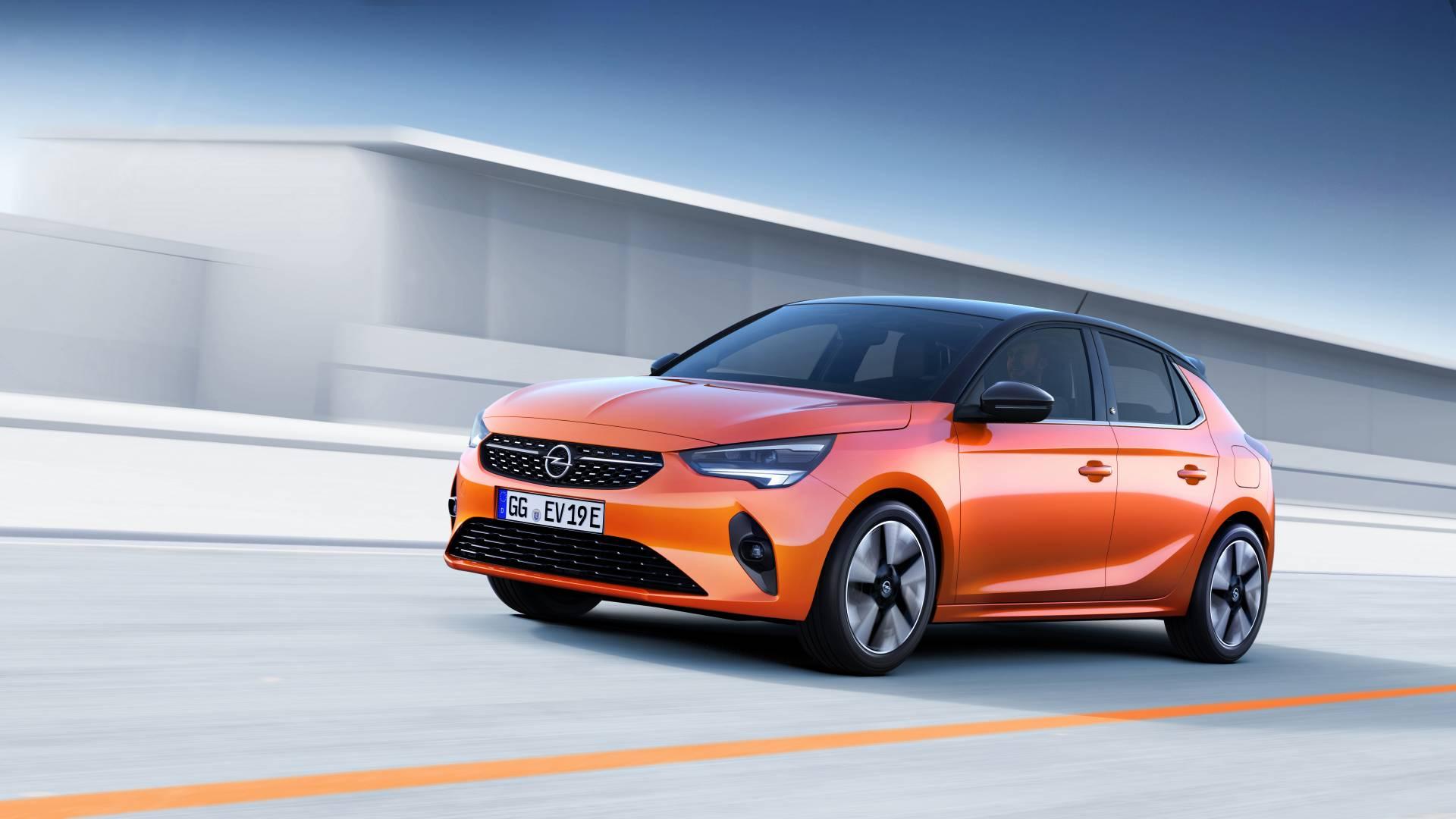 Почнува продажбата на новата Opel Corsa / ФОТО