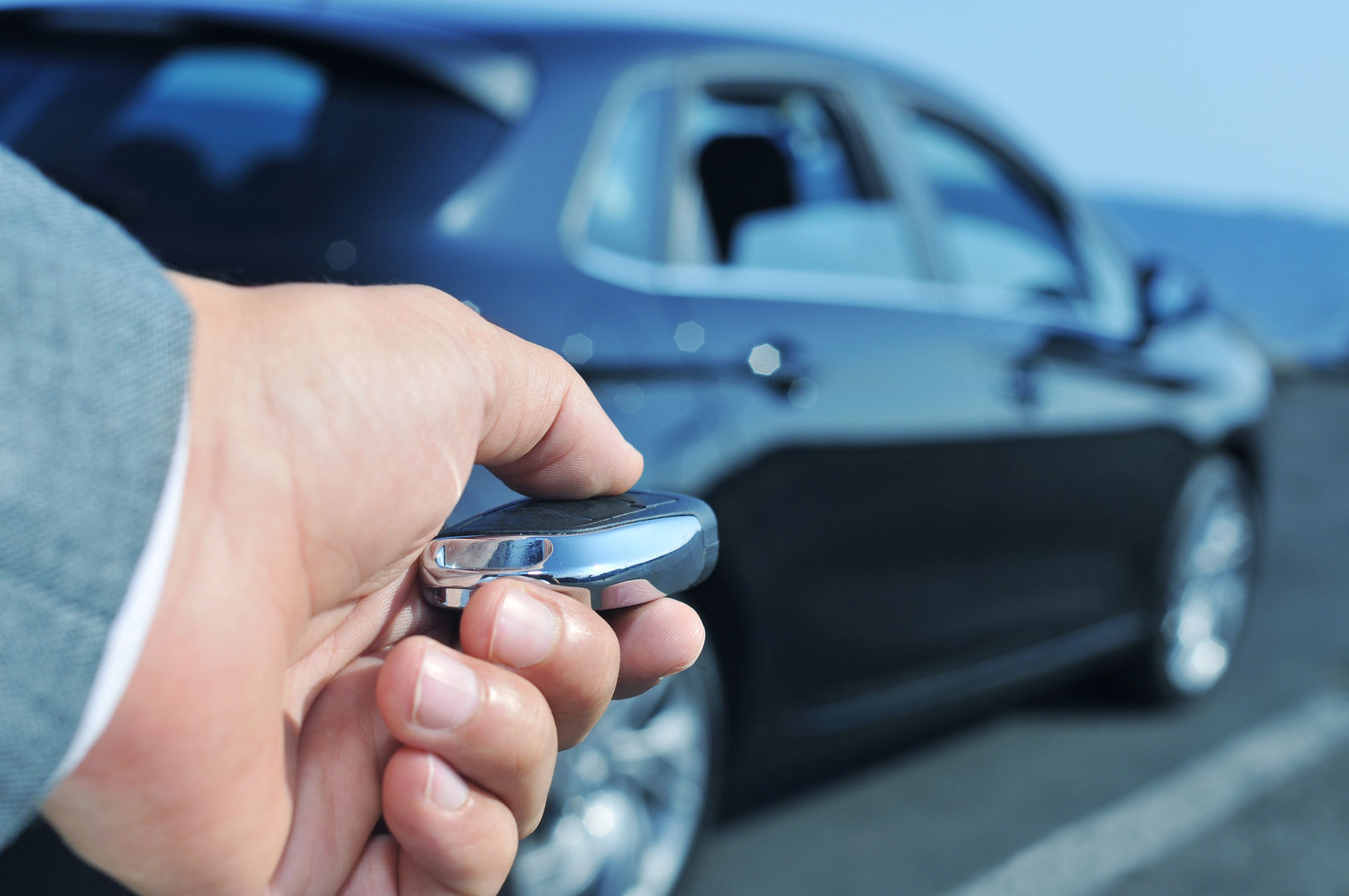 Кои автомобили се најзаштитени од кражби?