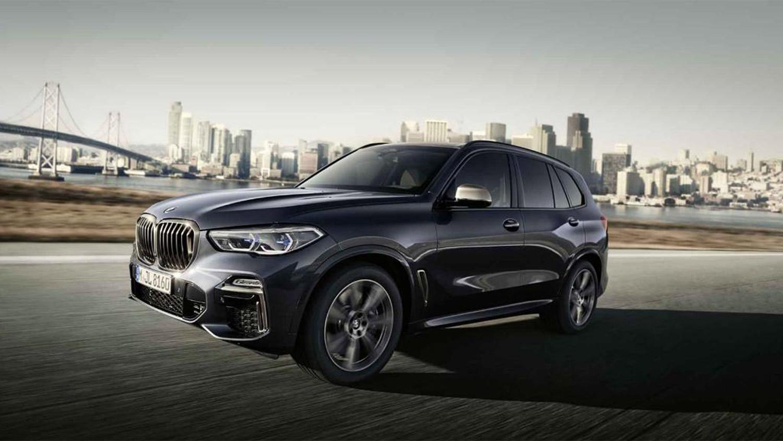 """BMW """"се нашали"""" на сметка на Tesla Cybertruck во реклама за X5 / ВИДЕО"""