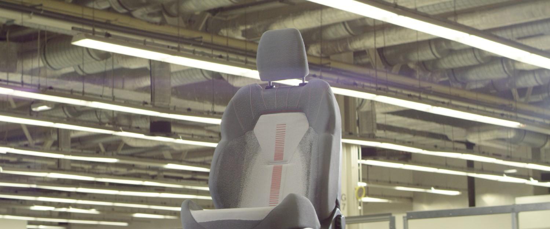 Седиштата на Ford ќе ја мерат влажноста на воздухот