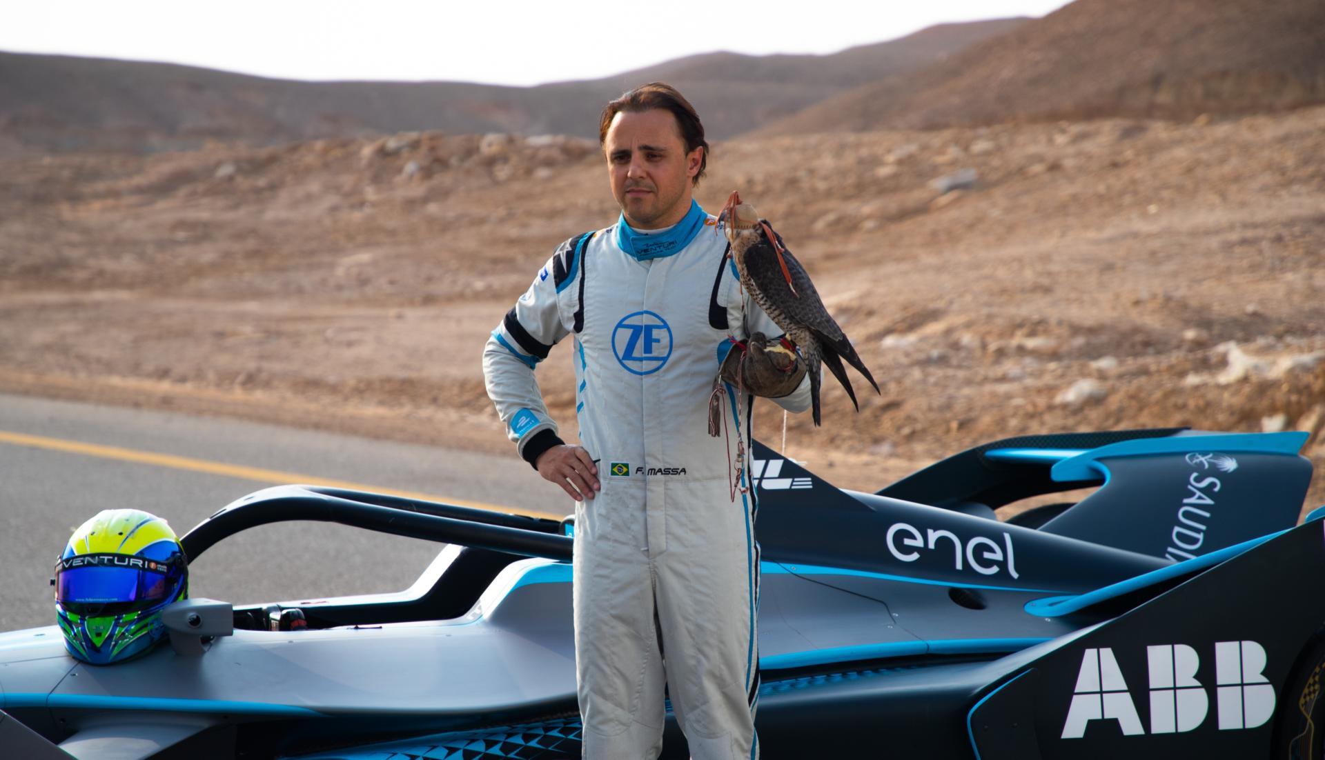 Фелипе Маса: Голем број возачи во Formula 1 ќе дојдат во Formula Е