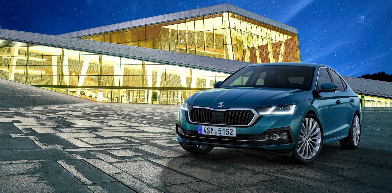 Новата Škoda Octavia започнува од 17.885 €