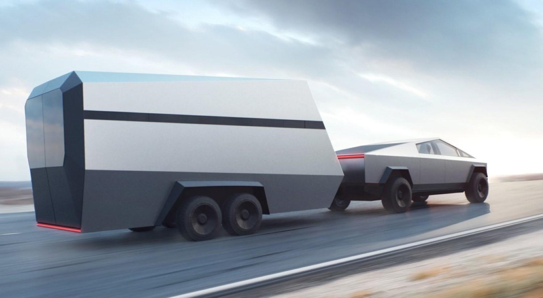 Tesla Cybertruck – камионет од иднината / ФОТО+ВИДЕО