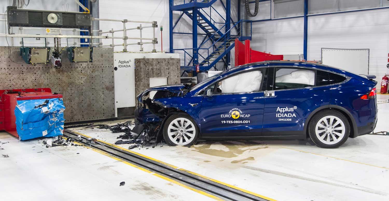 Нова серија тестирања од EuroNCAP: новите модели беспрекорни, постарите не толку добри / ВИДЕО