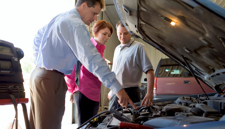Пет златни правила при купување на користен автомобил