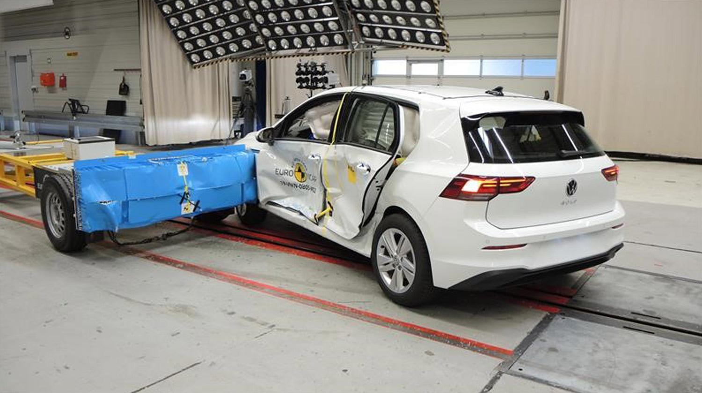 Euro NCAP: Пет ѕвезди за Golf, иако… / ВИДЕО