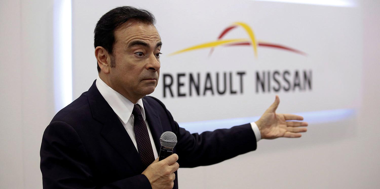 """Nissan има подготвен план за """"развод"""" со Renault"""