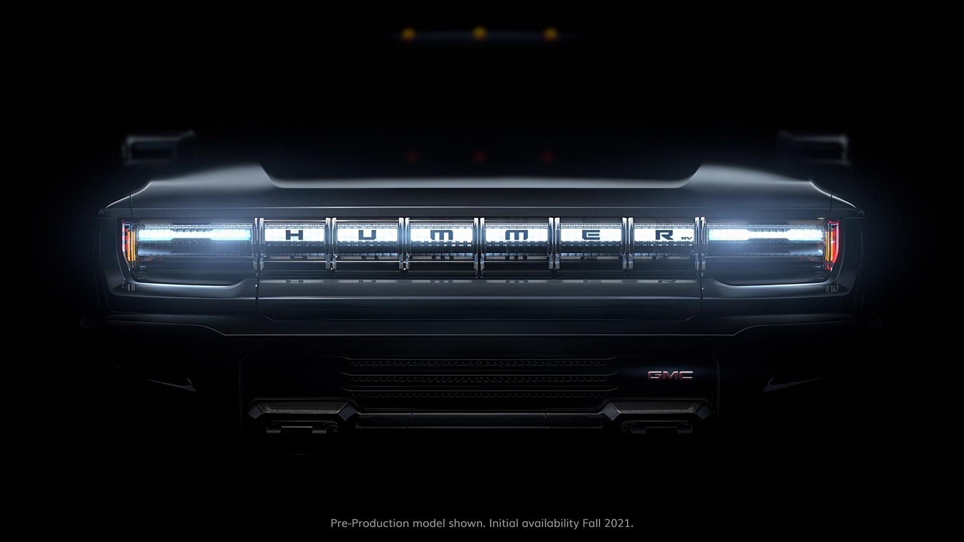 Hummer се враќа на сцена – како електричен камионет со 1.000 КС!