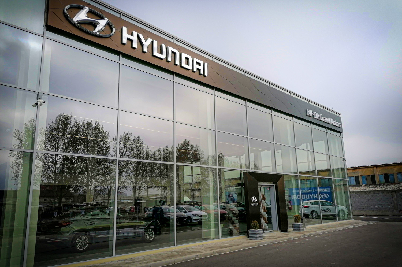 Hyundai доби нов импортер и сервисер за Македонија во името на Ми-Да Гранд Моторс
