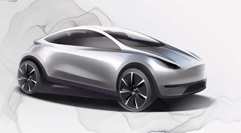 Tesla најавува компактен електричен автомобил