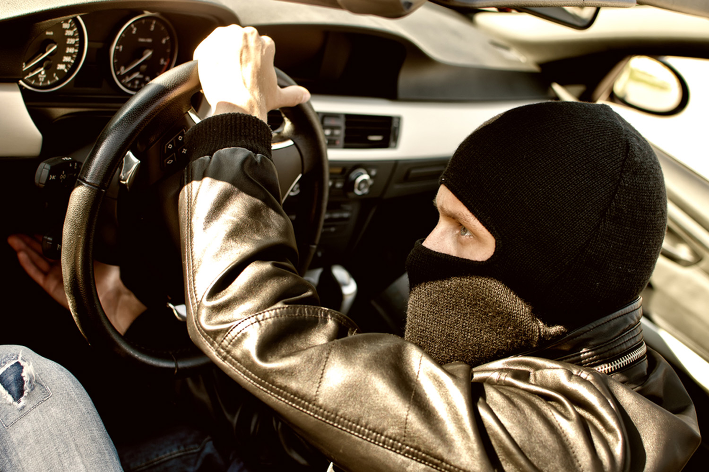 Во зима кражбите на автомобили се почести